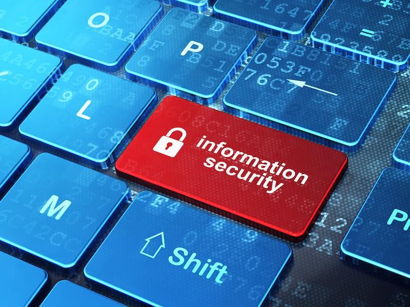 Common Sense Taxpayer Information Security for McKinley Jones & Associates Clients