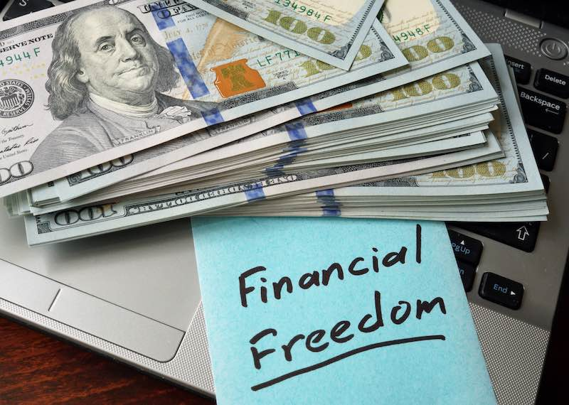 4 Goals To Jumpstart Your Financial Freedom In Indianapolis In 2018