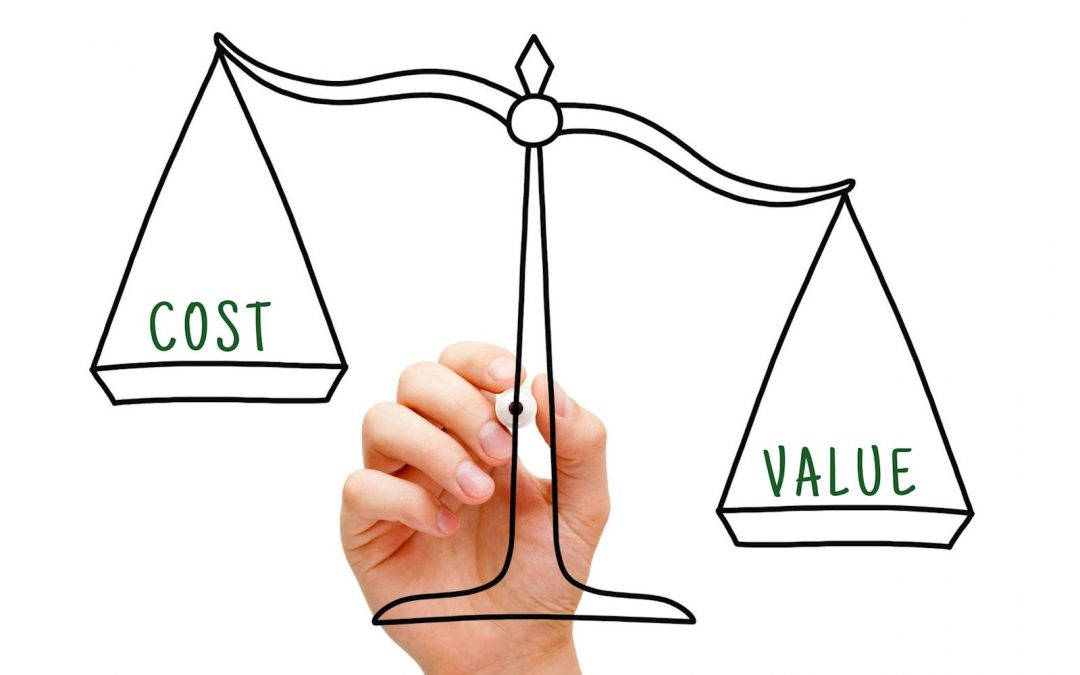 Does Your Cost Structure Match Your Indianapolis, IN Company's Value
