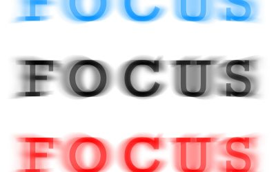 Protecting Your Focus At All Costs by McKinley Jones